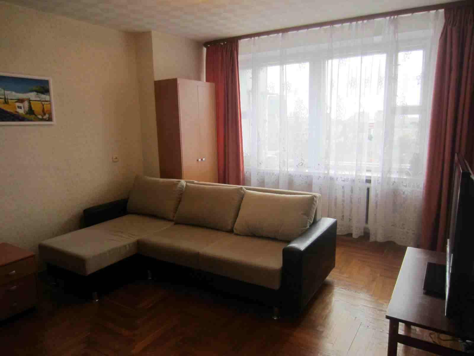 5-ти комнатная квартира в самом центре столицы на Немиге!. Фото