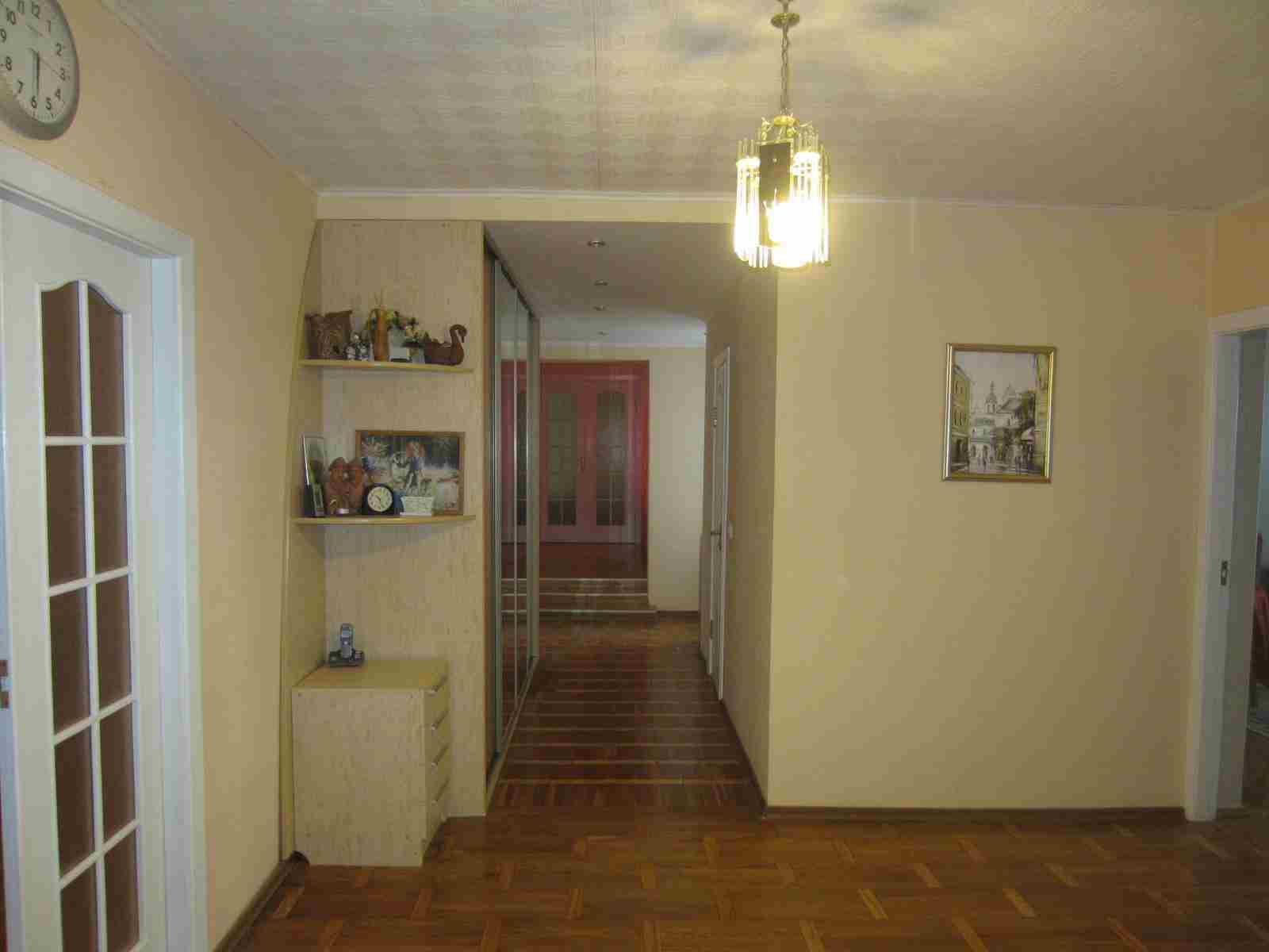 5-ти комнатная квартира в самом центре столицы на Немиге!