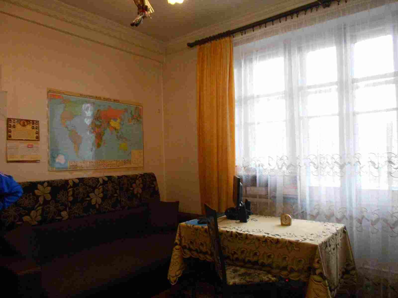пр-т. Независимости, 29, 2-х комнатная квартира. Фото