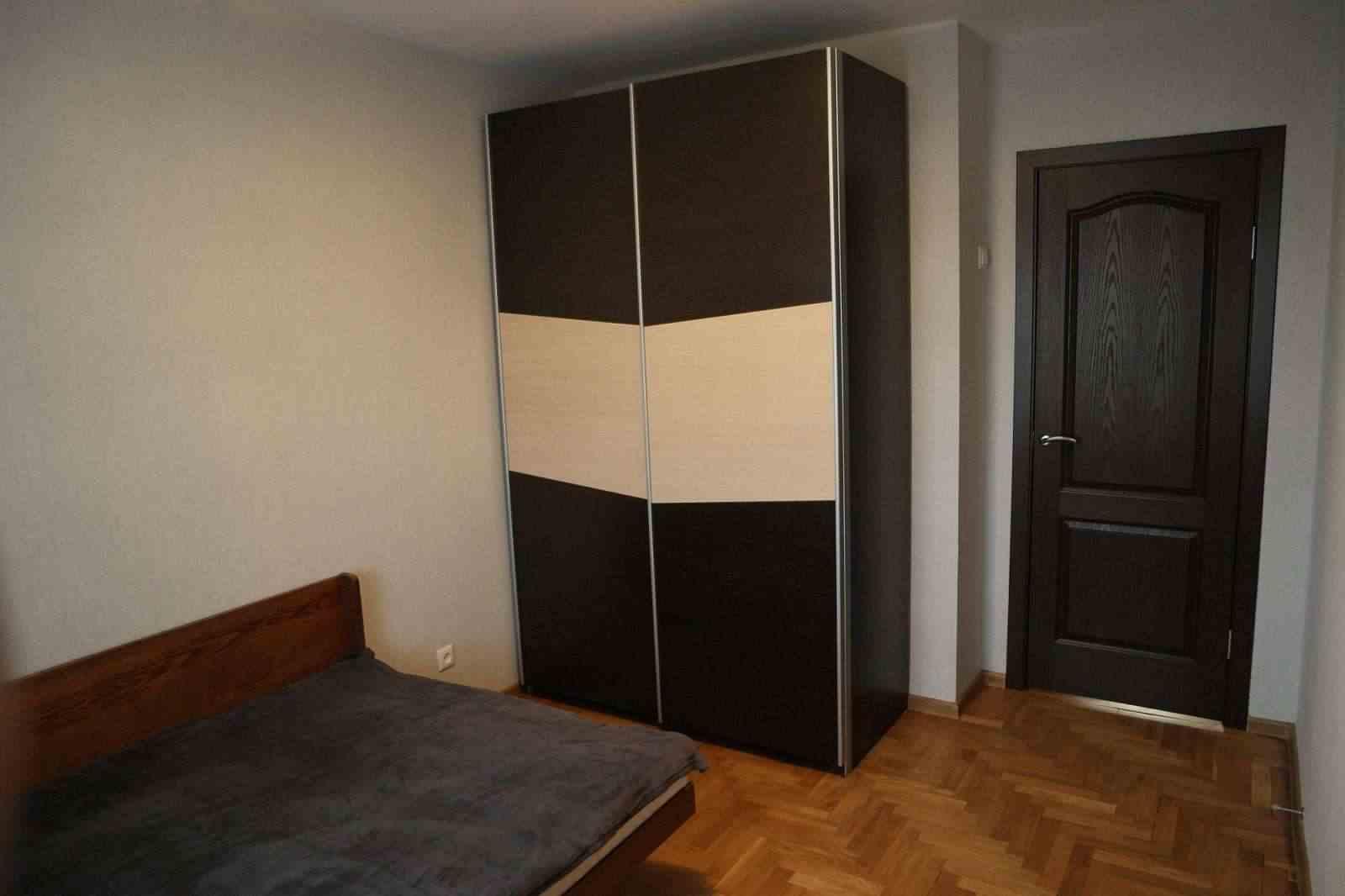 4-х комнатная квартира на Сторожевской. Фото