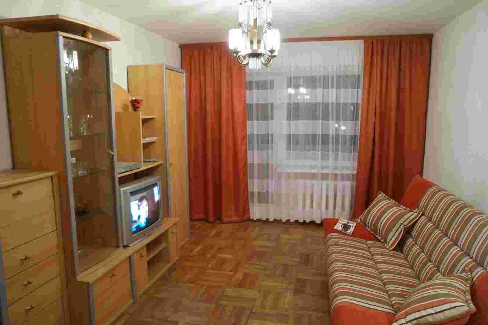 4-х комнатная квартира на Сторожевской
