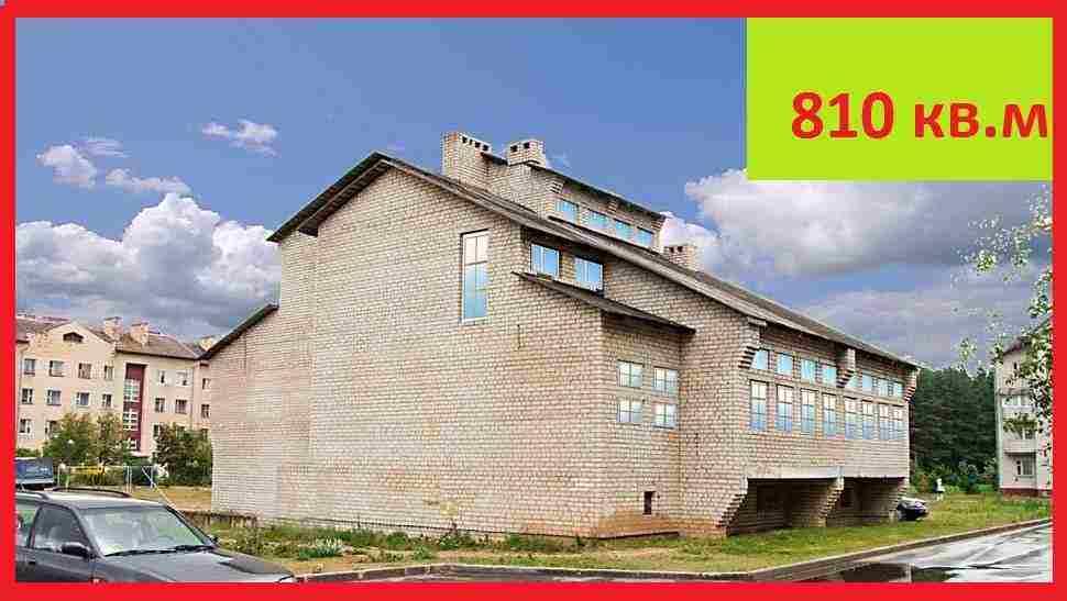 здание  для  усадьбы  на  курорте Нарочь прямая  продажа