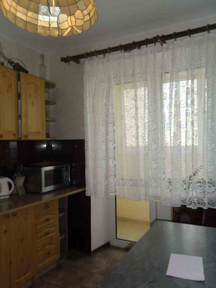 Продается квартира 3-комнатная квартира по ул. Л. Украинки, д. 6, корп. 3. Фото
