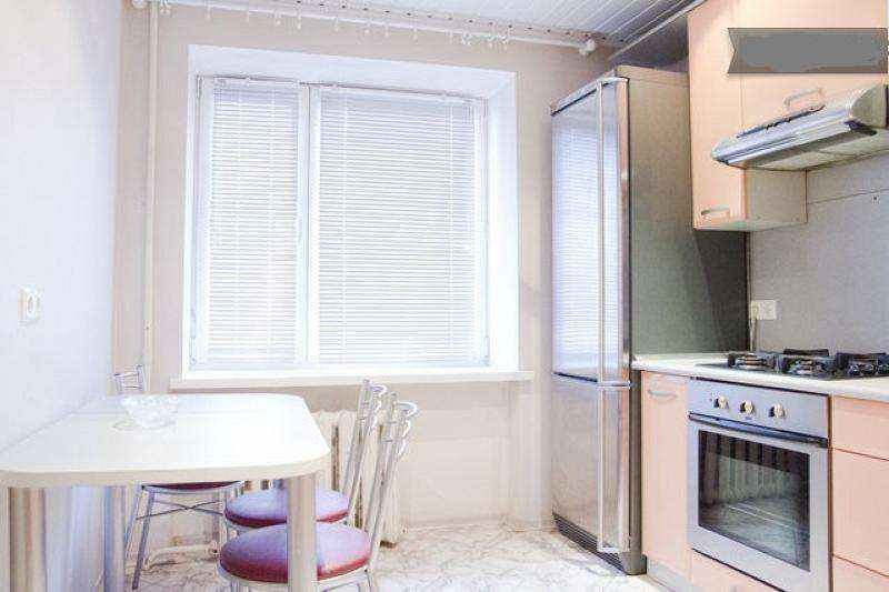просторная 2-х комнатная квартира в ЦЕНТРе города. Фото