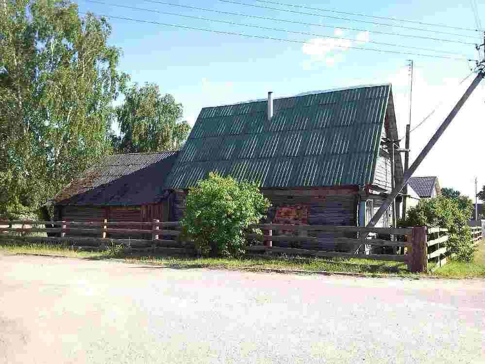 Продается дом в Ракове. Фото