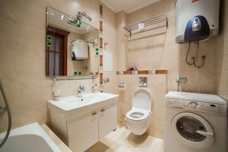 Красивая новая 2-х комнатная  квартира на пр. Независимости, 44. Фото