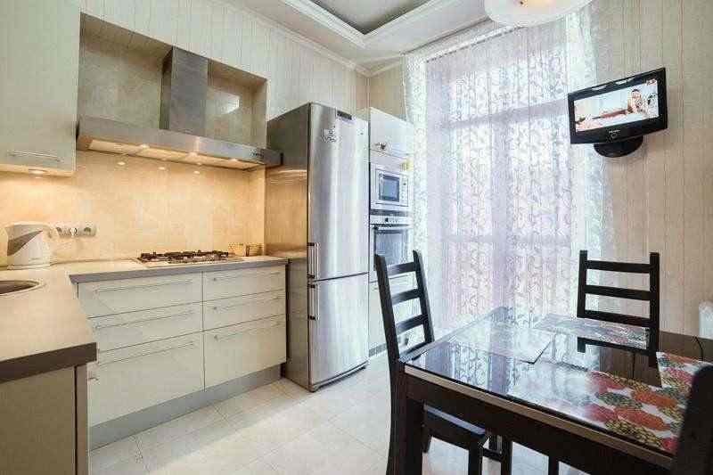 Красивая новая 2-х комнатная  квартира на пр. Независимости, 44