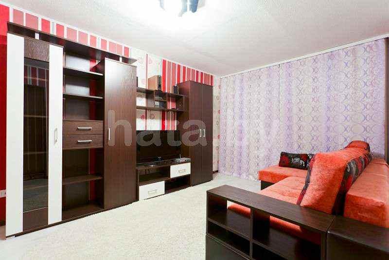 Двухкомнатная квартира в центре Минска ул. Куйбышева 34 (метро Я. Коласа). Фото