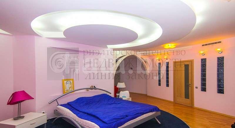 Предлагаем купить 7-комнатные апартаменты на ул.Белорусской, д.17. Фото