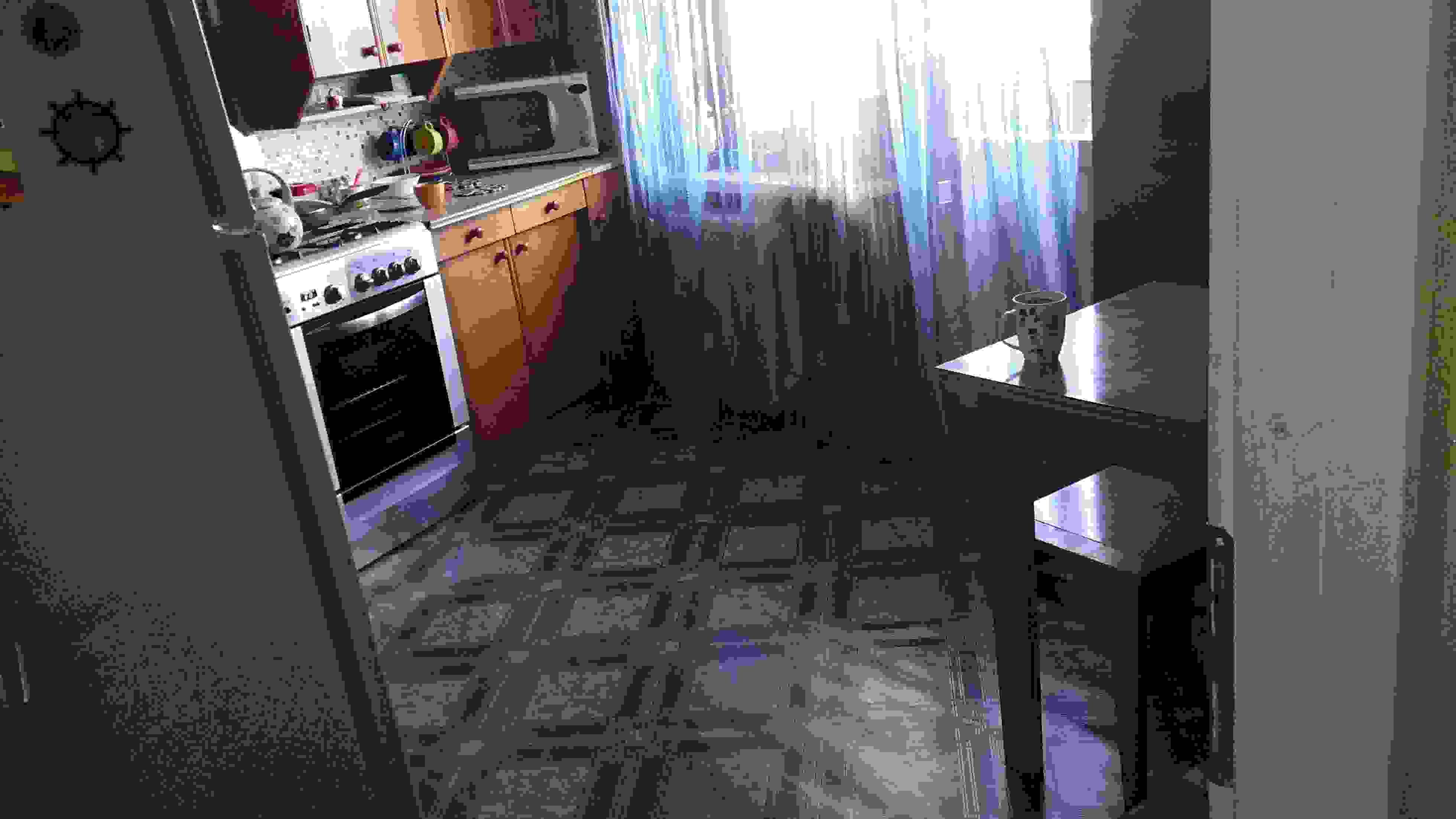 СРОЧНО!!!!Продам 3-х комнатную квартиру(6-ой микрорайон). Фото