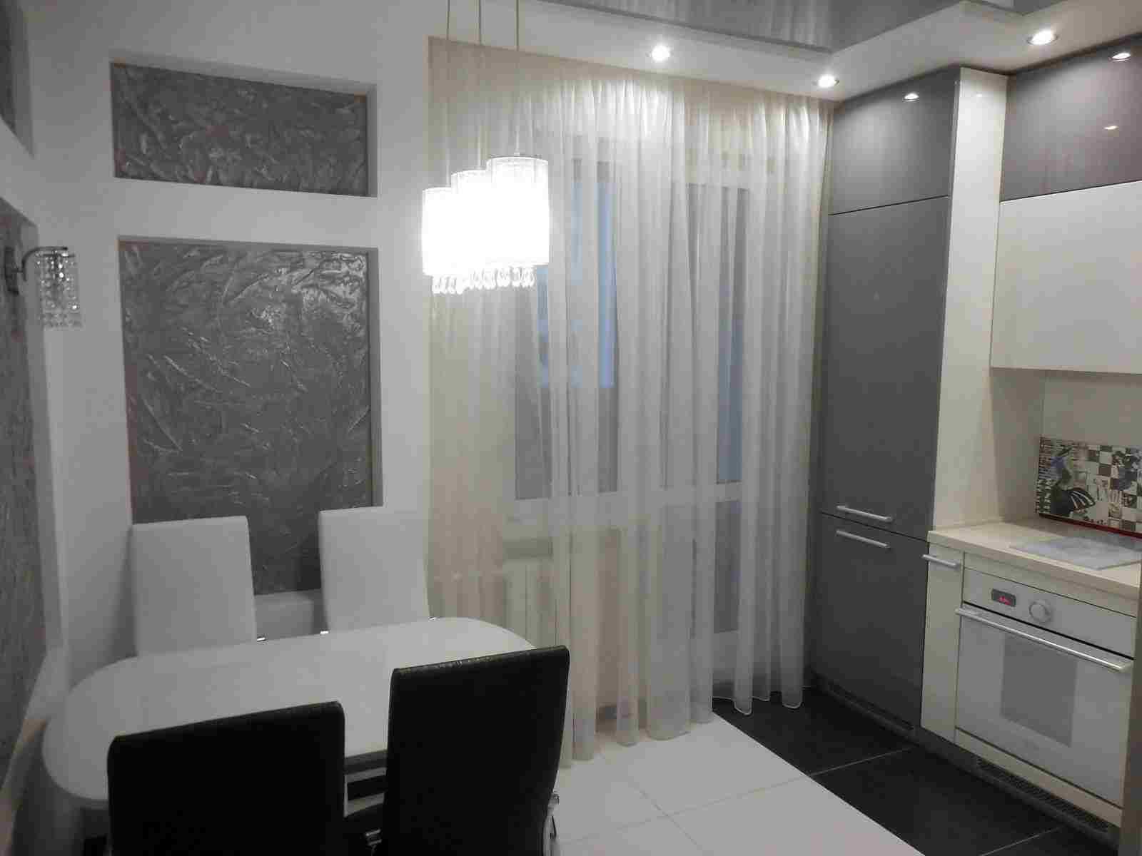 1-комнатная квартира, улица Парковая, 3а. Фото