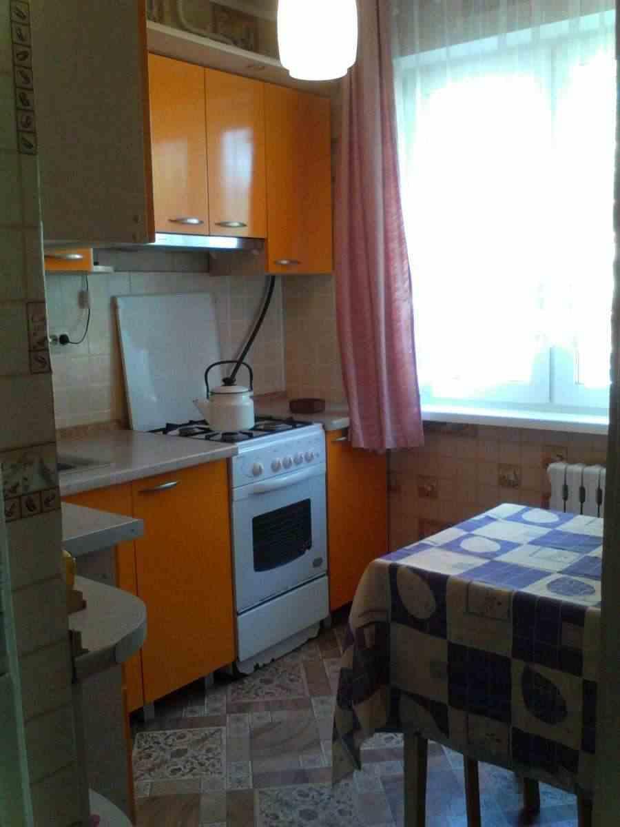 3-х комнатная квартира. Фото