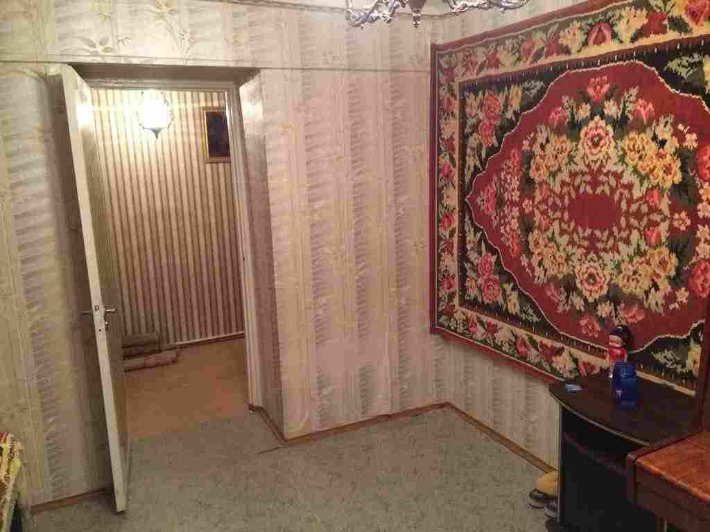Продаётся 2-х комнатная уютная квартира в хорошем состоянии без/с мебелью (на выбор). Фото