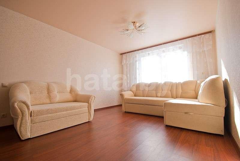 1 комнатная квартира с евроремонтом. Фото