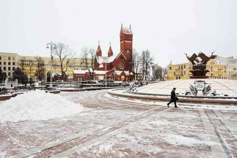 Апартаменты на площади Ленина!. Фото