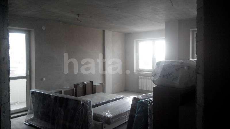 Апартаменты в новостройке с лучшей планировкой, на Логойском Тракте 17а. Фото