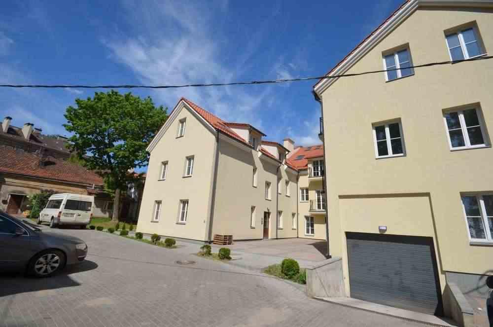 Продажа квартиры 50.11 м2, Литва, Вильнюс. Фото