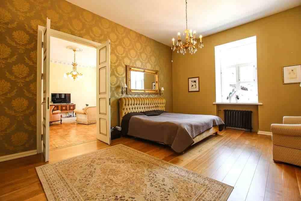 Продажа квартиры 144.0 м2, Литва, Вильнюс. Фото