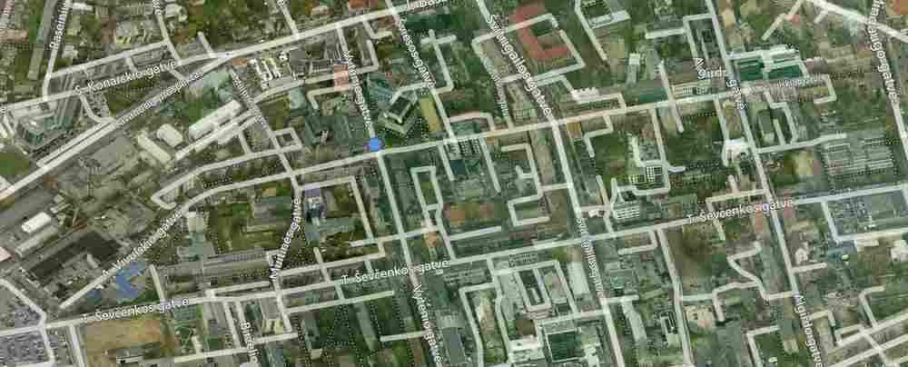 Продаются коммерческие помещения 205.91 м2, Литва, Вильнюс. Фото