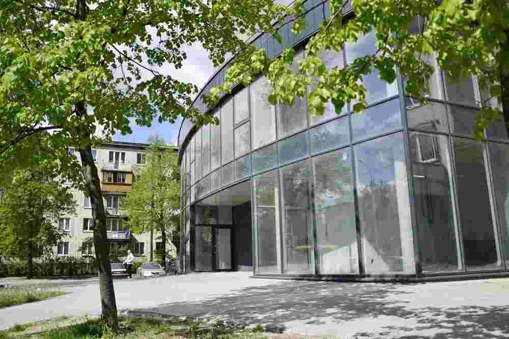 Аренда коммерческие помещения 98.0 м2, Литва, Вильнюс. Фото