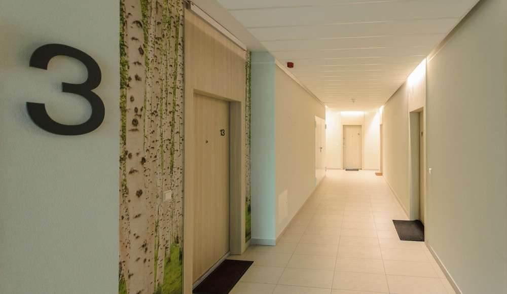 Продажа квартиры 49.41 м2, Литва, Вильнюс. Фото