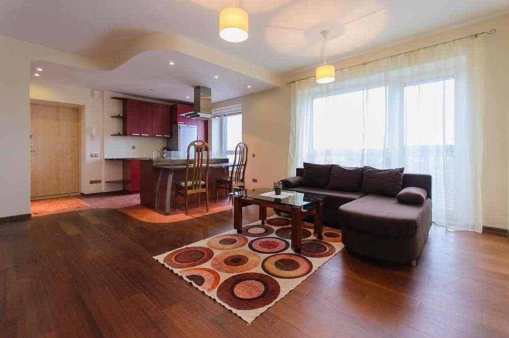 Продажа квартиры 50.0 м2, Литва, Вильнюс. Фото