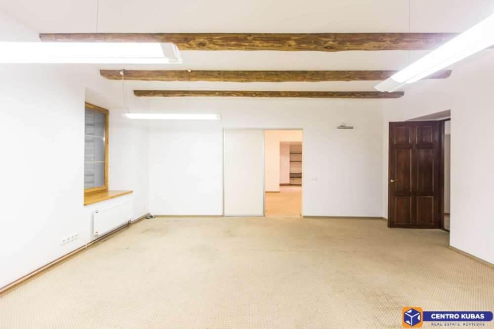 Аренда коммерческие помещения 135.0 м2, Литва, Вильнюс. Фото