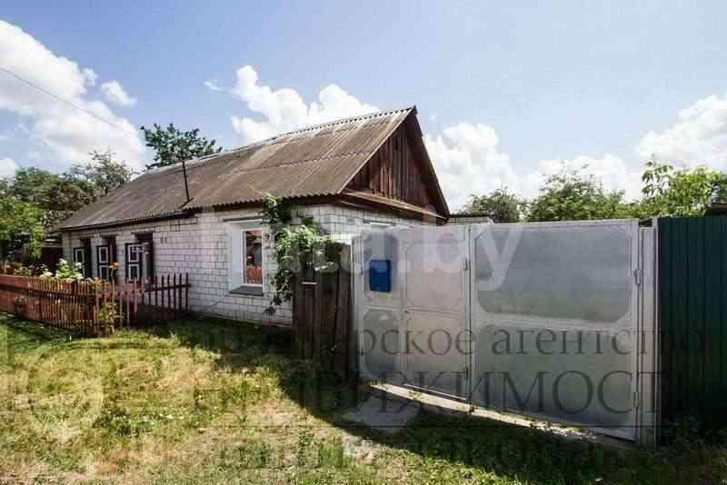 Часть дома, Центр. р-н, ул. Университетская. Фото