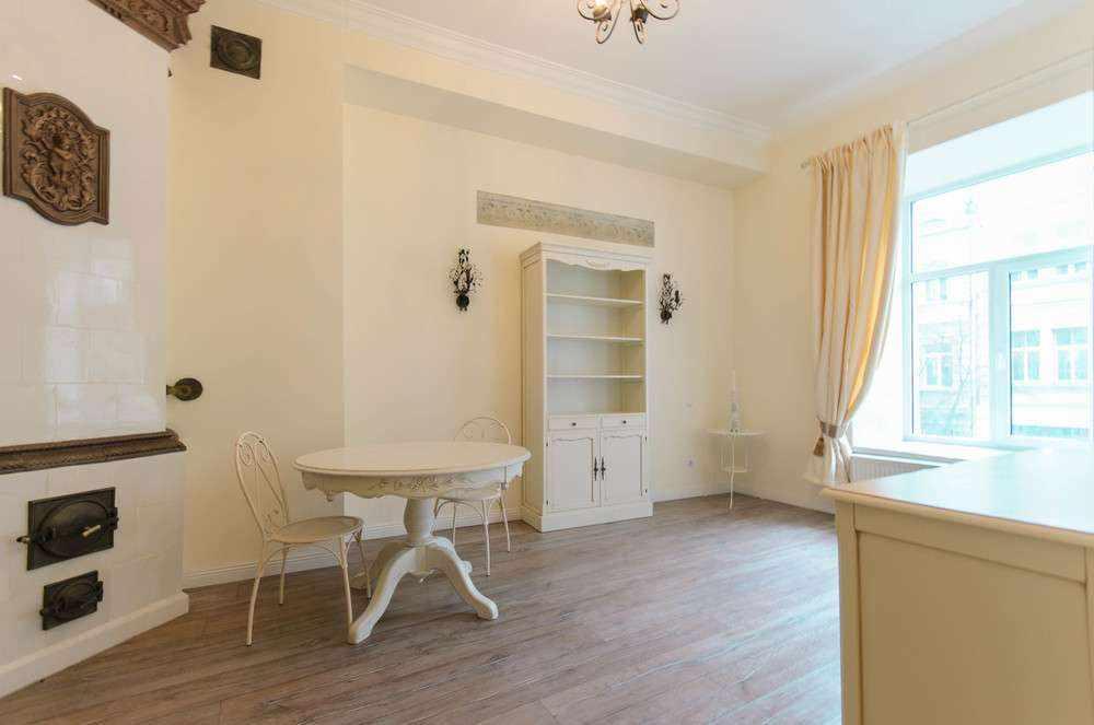 Продажа квартиры 36.0 м2, Литва, Вильнюс. Фото