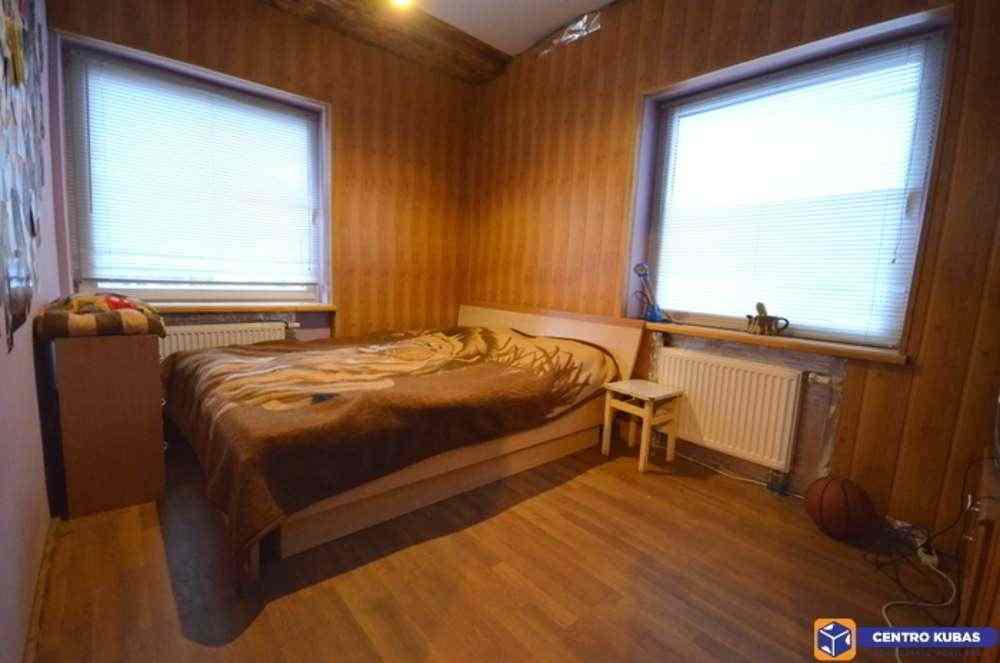 Продажа квартиры 126.0 м2, Литва, Вильнюс