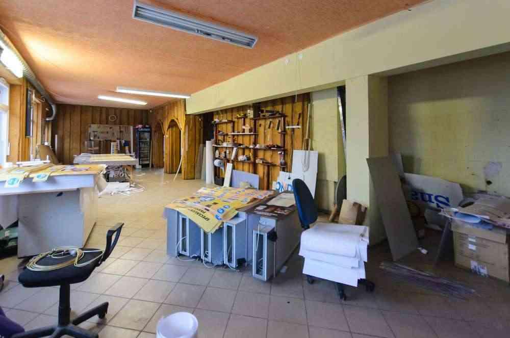 Продаются коммерческие помещения 186.0 м2, Литва, Вильнюс. Фото