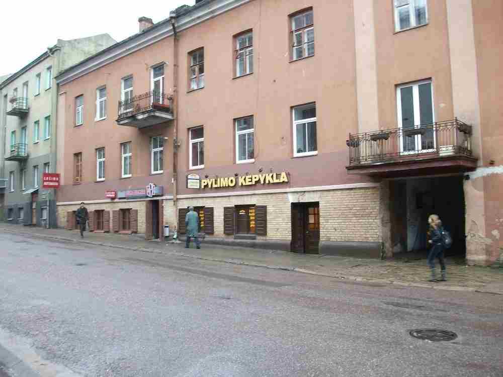 Продаются коммерческие помещения 236.0 м2, Литва, Вильнюс. Фото