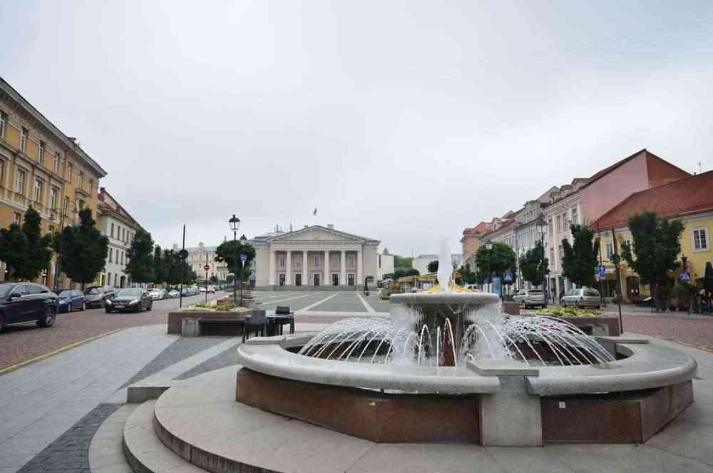 Продажа квартиры 112.0 м2, Литва, Вильнюс