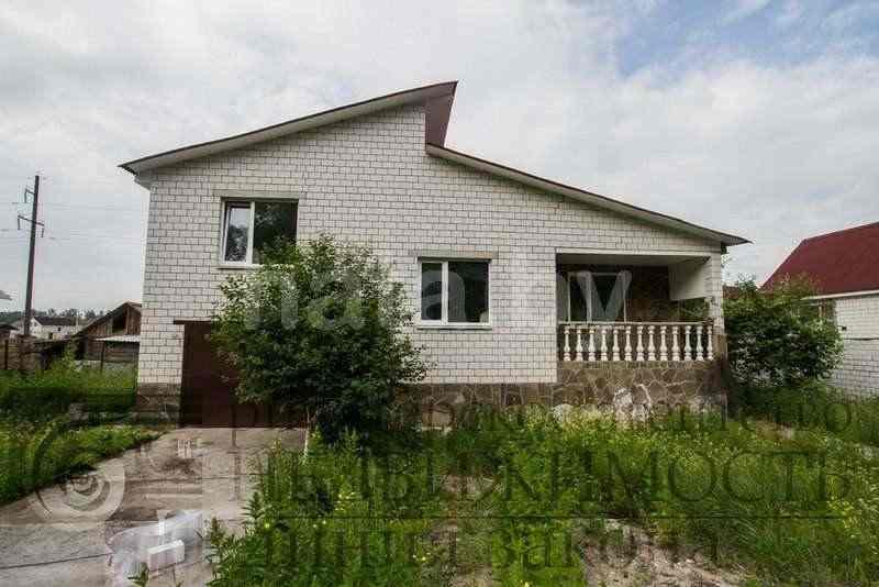 Дом, Березки, пер. Первомайский