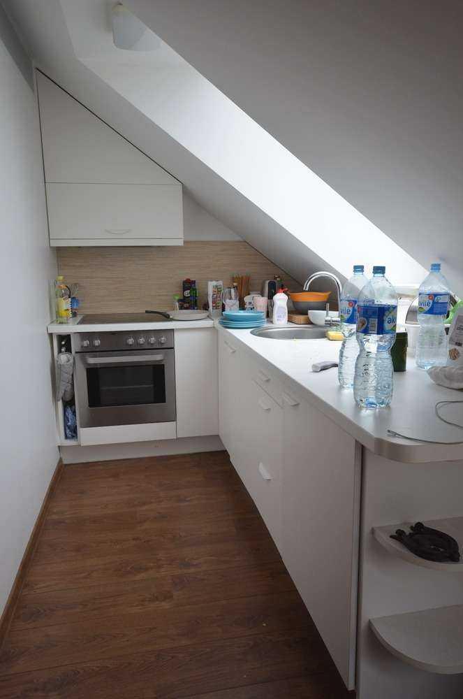 Аренда квартиры 42.0 м2, Литва, Вильнюс. Фото