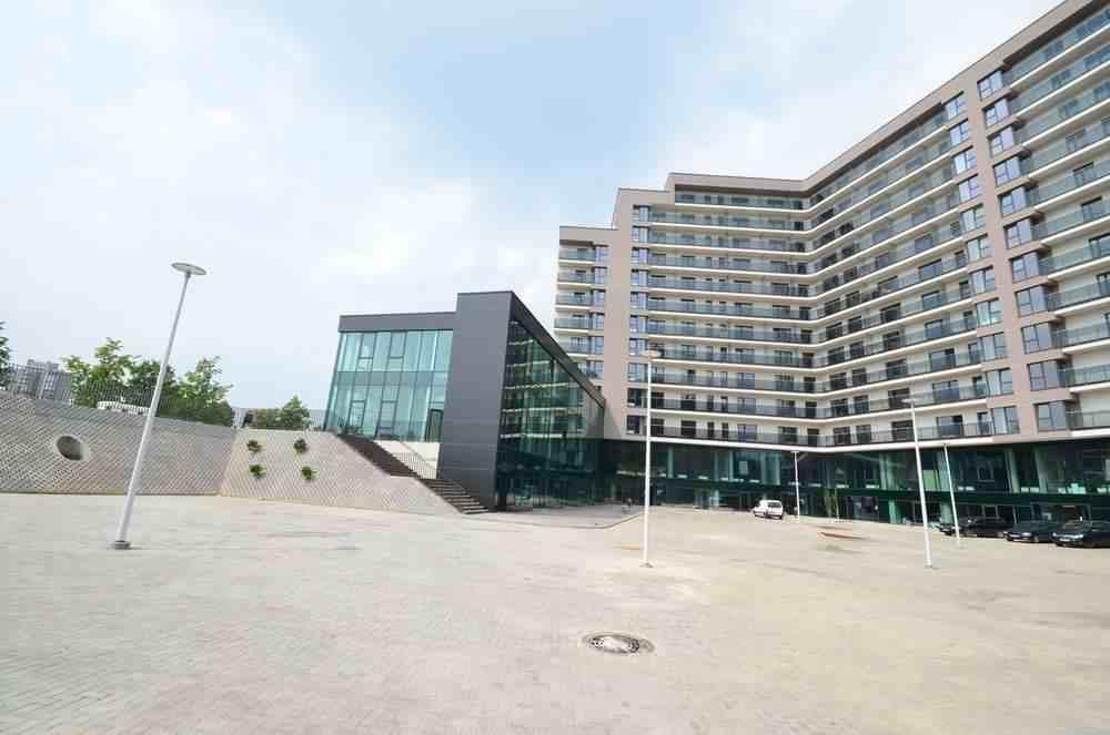 Продаются коммерческие помещения 161.0 м2, Литва, Вильнюс