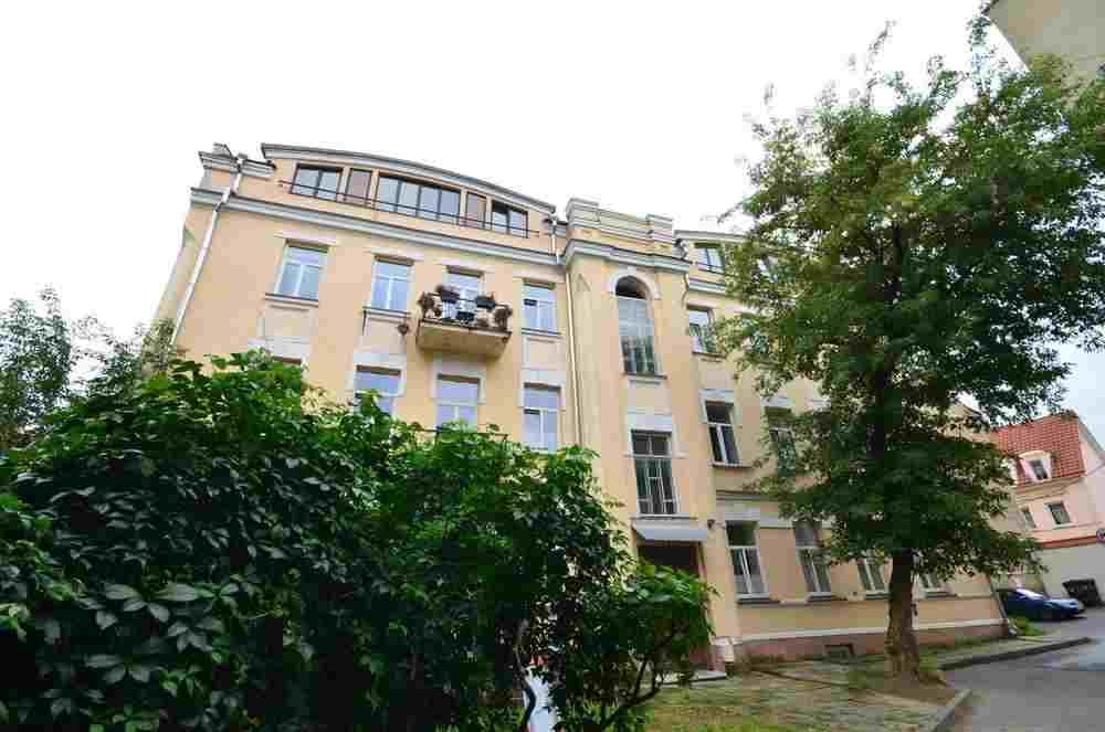 Аренда квартиры 68.0 м2, Литва, Вильнюс