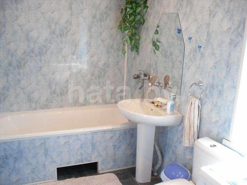 Дом (2-х комнатная квартира) с баней в Бресте. Фото