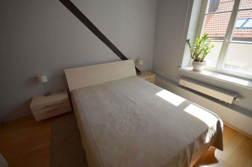 Аренда квартиры 110.0 м2, Литва, Вильнюс. Фото