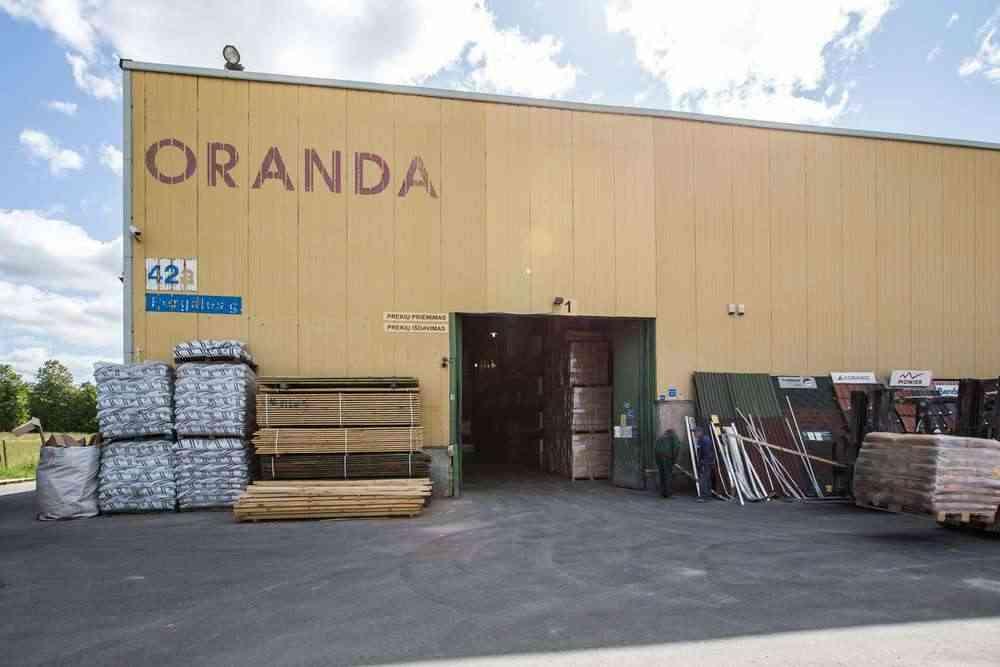 Продаются коммерческие помещения 1720.0 м2, Литва, Вильнюс. Фото