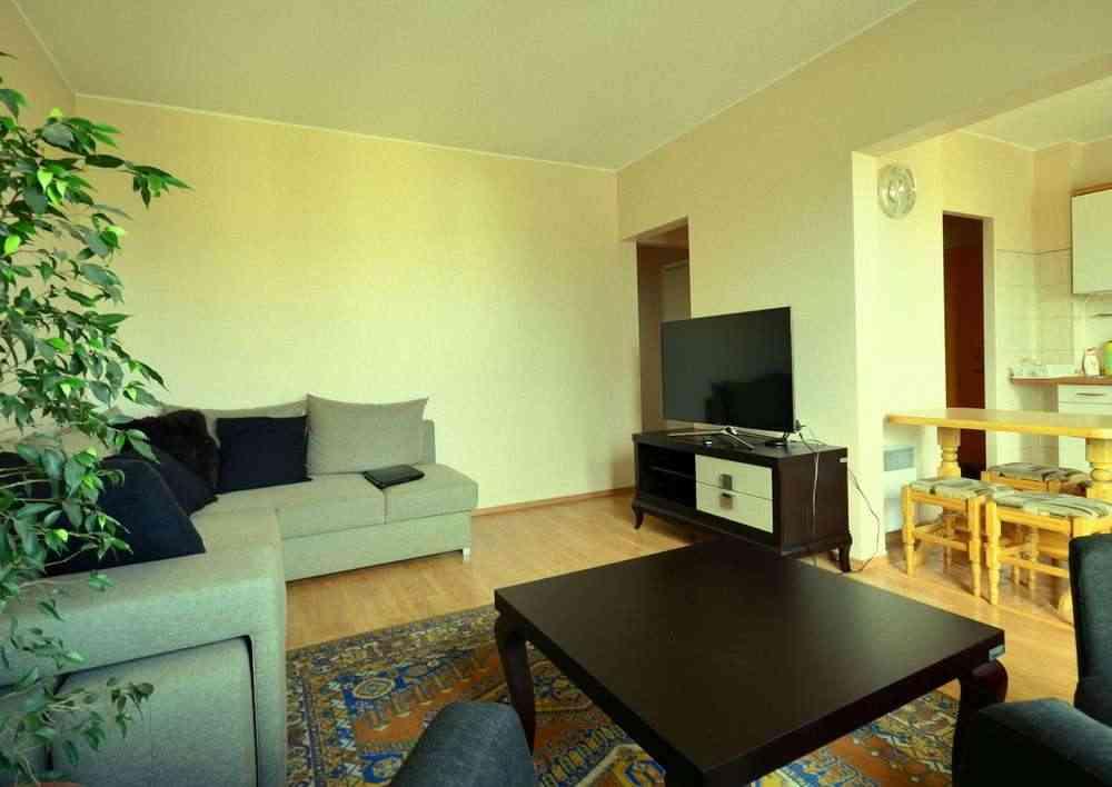 Продажа квартиры 64.68 м2, Литва, Вильнюс
