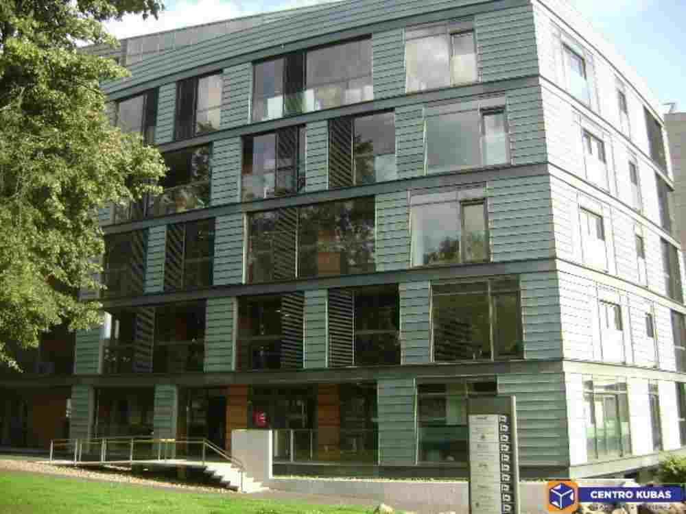 Продажа квартиры 146.0 м2, Литва, Вильнюс