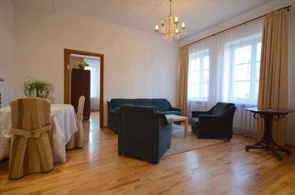 Аренда квартиры 65.0 м2, Литва, Вильнюс. Фото