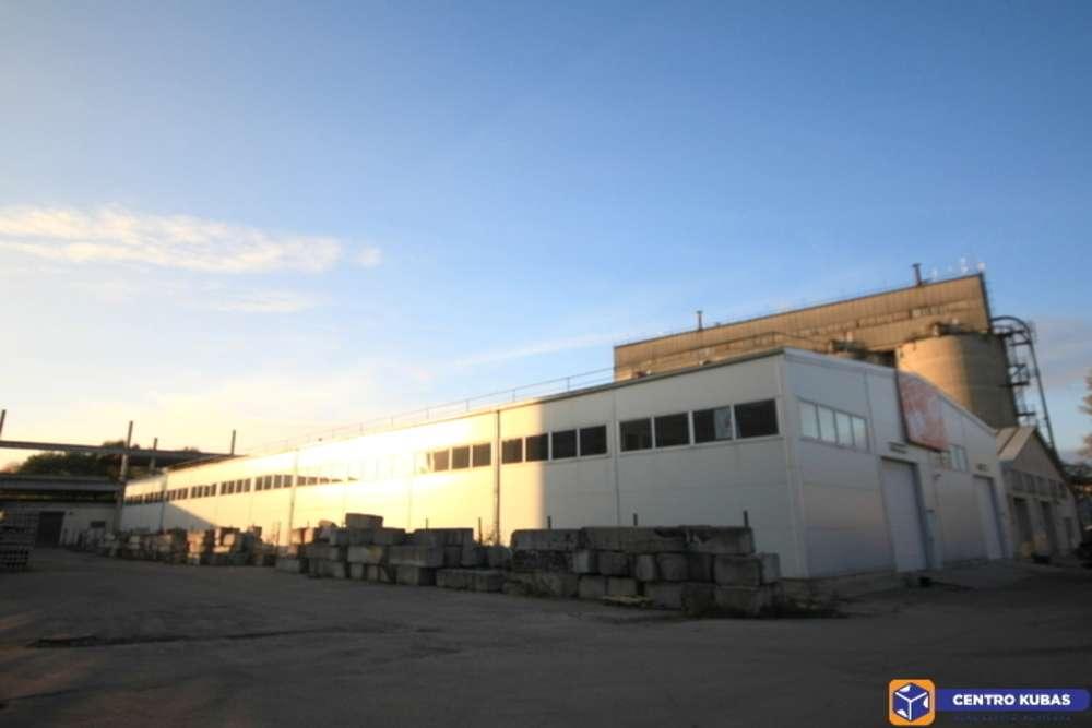 Продаются коммерческие помещения 1613.0 м2, Литва, Вильнюс. Фото