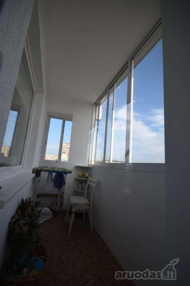 Продажа квартиры 61.5 м2, Литва, Вильнюс. Фото