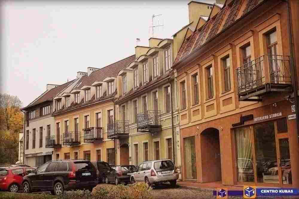 Аренда квартиры 83.0 м2, Литва, Вильнюс