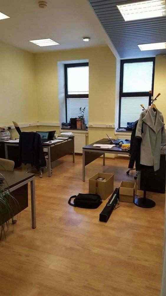 Аренда коммерческие помещения 157.0 м2, Литва, Вильнюс. Фото