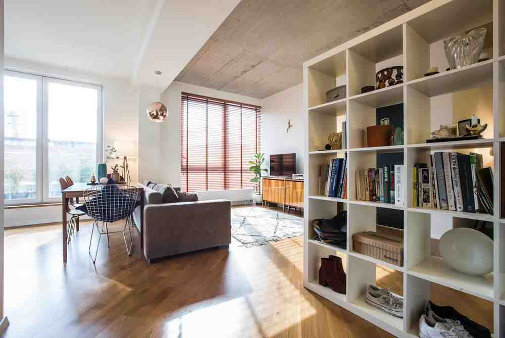 Продажа квартиры 53.0 м2, Литва, Вильнюс
