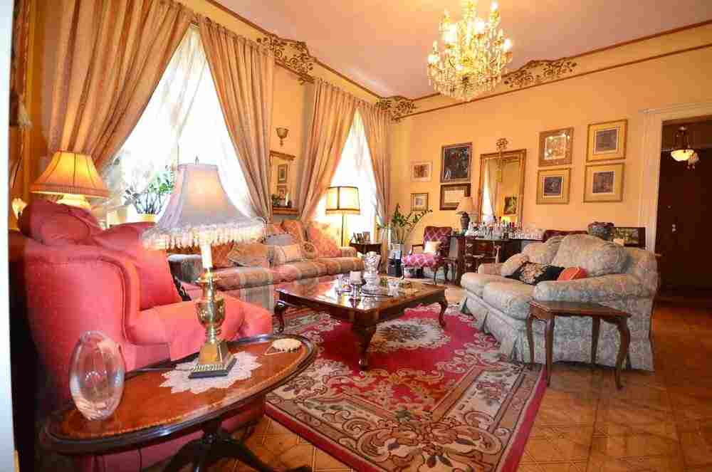 Продажа квартиры 158.0 м2, Литва, Вильнюс
