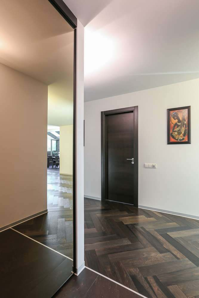 Продажа квартиры 130.35 м2, Литва, Вильнюс. Фото